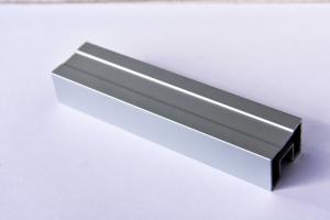 Switch alumínium tolóajtó keret profil