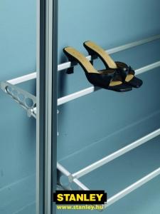 Cipőtartó beépített szekrénybe - Stanley