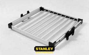 Nadrágtartó gardróbszekrénybe - Stanley 3.