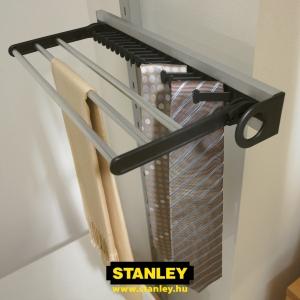 Nadrágtartó gardróbszekrénybe - Stanley4