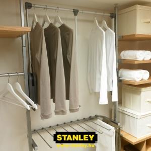Ruhalift beépített szekrénybe - Stanley8