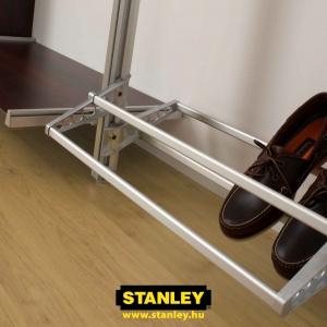 Cipőtartő Infinity fémvázas szekrénybelsőhöz