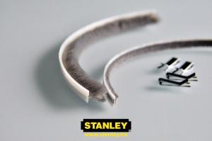Porkefe, porfogó és csipesz Stanley tolóajtóra 2
