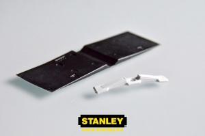 Tolóajtó pozicionáló - Stanley