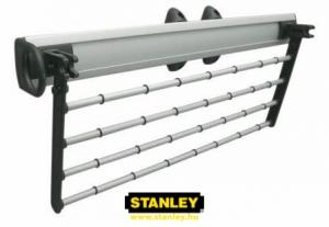 Lehajtható nadrágtartó gardróbszekrénybe - Stanley 6.
