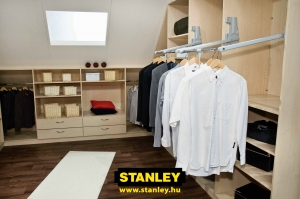 Stanley ruhalift 2.