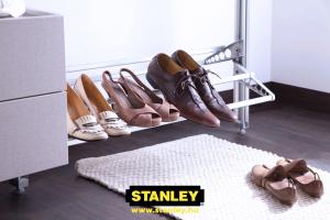 Infinity cipőtartó