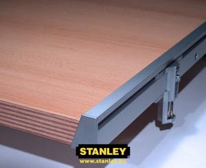 Széles Infinity bútorlap- és konténertartó