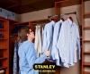 Ruhalift gardróbszekrénybe - Stanley4