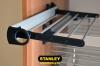 Lehajtható nadrágtartó gardróbszekrénybe - Stanley