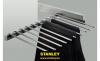 Kihúzható nadrágtartó gardróbszekrénybe - Stanley 10