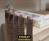 Nyakkendőtartó beépített szekrénybe - Stanley