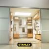 Gardróbszoba kialakítás - Stanley 3
