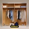 Szekrény belső ötletek - Stanley 4