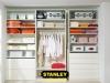 Szekrény belső ötletek - Stanley 5