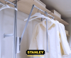 Infinity ruhalift tartóval