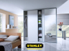 Beépített gardrób Stanley tükörajtóval 4