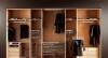 Tolóajtós szekrény belső kialakítás 2