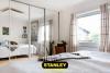 Hálószobai tükörajtós szekrény 15